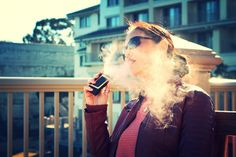 4 #Things All #Women Need To Know #About Vaping - #Community