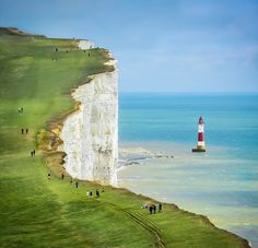 Eastbourne - England