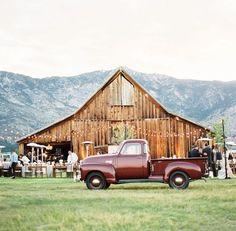 La grange: Un site à découvrir