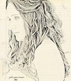 Karen Aguilera Art, Art Background, Kunst, Art Education