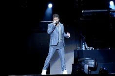 """Ricky Martin presentará su nuevo sencillo, """"Disparo al corazón"""" Foto: EFE"""