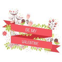 Create a Floral St. Valentine's Postcard in Adobe Illustrator - Tuts+ Design & Illustration Tutorial