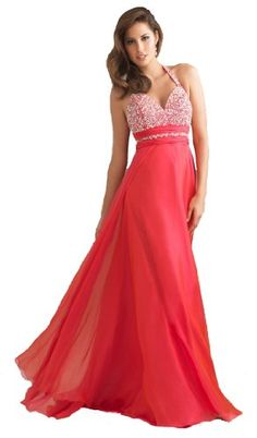 Faironly Silk Chiffon Halter Prom Gown Evening Dresses #Gh1 (L, Hot Pink) FairOnly,http://www.amazon.com/dp/B00DZPNXSI/ref=cm_sw_r_pi_dp_K6rlsb1ZJJYFFJRX