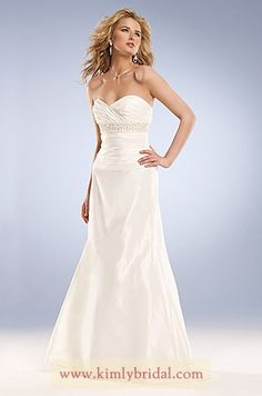 Eden Bridals Style 1343 Informals Outdoor Wedding Dresses