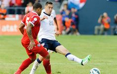 Gold Cup USA Vs Panama 3rd Place Match Live Score Streaming Prediction 2015