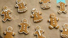 Red velvet, Holiday parties and Christmas cookies on Pinterest