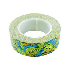 Sun-Star Disney washi tape MUST FIND THIS TAPE.