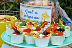 Submarine+Twinkies