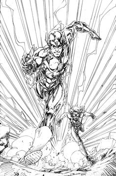 Flash and Kid Flash / Impulse? Awesome Art Picks: Baroness, Avengers, Dazzler, and More - Comic Vine
