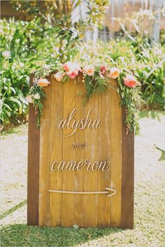A Wedding Planned In Secret By The Groom! Captured By: Ryder Evans Photography #weddingchicks http://www.weddingchicks.com/2014/07/03/wedding-planned-in-secret/