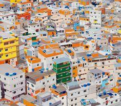 Arts & Architecture Daniel Rich