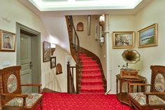 Historical Hotel in Istanbul