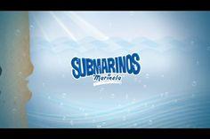 Caso Submarinos Marinela   McCann Digital  Nominado a mejor campaña en facebook en los Premios Iberoaméricanos de Social Media 2012