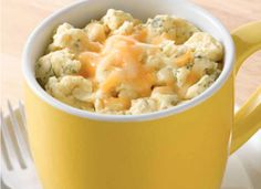 15 Healthy Foods You Can Make In A Mug   Skinny Mom   Where Moms Get the Skinny on Healthy Living