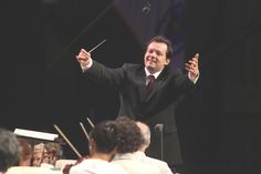 Andris Nelsons: Tanglewood 75th, Beethoven Choral Fantasy and Symphony of Psalms, 2012
