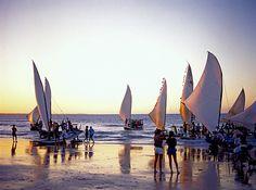 Fortaleza, Ceará - Brasil