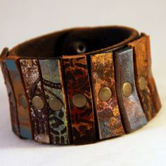 Love this for all my up-cycled belt craft project leftovers! So glad I don't throw out my scraps!!