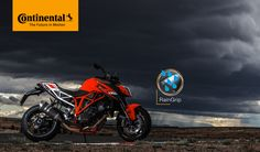 RainGrip from Continental - Don't let the weather spoil your fun this Autumn...