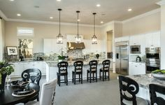 4820 Next Gen by Lennar New Home Plan in Griffin Ranch: Pimlico by Lennar