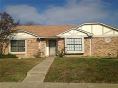 601 Southwynd St, Mesquite, TX 75150. 4 bed, 2 bath, $110,000. Great investment opp...
