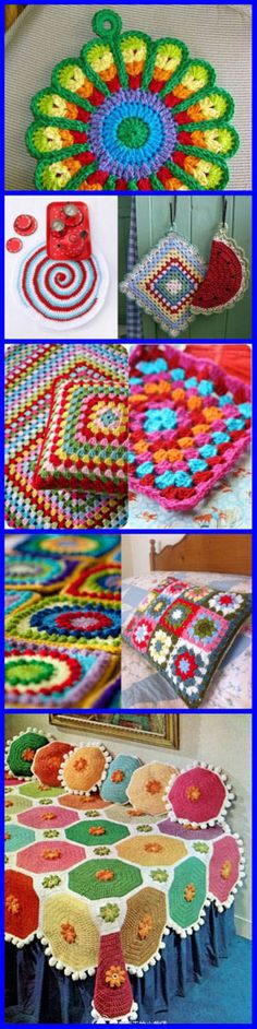 Beautiful Knitted Craft | DIY & Crafts Tutorials