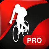 Runtastic Road Bike PRO GPS Cycling Computer