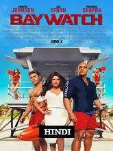 Baywatch 2017 Dvdscr Hindi Dubbed Movie Watch Online Free