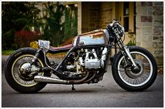 Cafe Racer Stickers | ... 10:55 - RE: [bikes] Les Plus beaux café racer et choppers et fighters