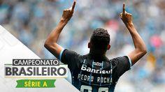 Melhores Momentos - Gol de Grêmio 1 x 0 Chapecoense - Campeonato Brasileiro (25/09/16) • Melhores Momentos - Gol de Grêmio 1 x 0 Chapecoense