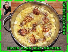 """""""Liebe geht durch den Magen"""" oder wenn das Essen sexy macht!:  AsiatischerHühnerbrattopfAsiatischerHühnerbratto..."""