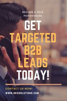 Get targeted leads right now. No more waiting days to get your list of leads get a targeted list today! All business types, any city, zip code or state even in Great Britian and Canada too! Only with NKS Solutions Contact us today! Digital Marketing Services, Social Media Marketing, Zip Code, Lead Generation, Great Britain, Success, Canada, How To Get, Led