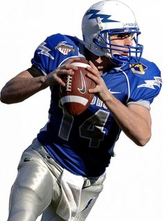 bf12e8d10 quarterback american football competition sport Free Photo Jugadores De  Futbol Americano