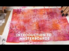 Master Board Part Two - YouTube