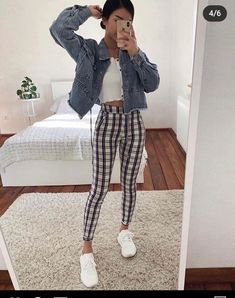 123 or 4 fashion outfits 123 or 4 monitors 123 or 4 monitors mo Teenager Outfits Display fashion monitors Outfits Cute Casual Outfits, Girly Outfits, Mode Outfits, Outfits For Teens, Stylish Outfits, Cute Pants Outfits, Outfits For Concerts, Casual College Outfits, Preppy Outfits