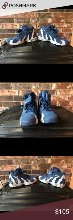 new styles 678fa 243b0 🔥🔥VIntage Nike Air Max Deon Sanders🔥🔥 Nike Air Max  96 Deon