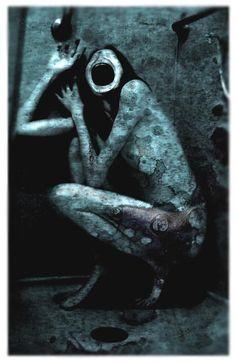 voodoo-sugar:  sanity is gone (bryce edsall)