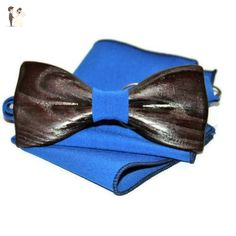 Men's gift Wooden gift Boyfriend gift Man gift Husband gift Men gifts Gift idea Brother gift Mens gift Gift for him Bowtie Unique gift Trend - Groom ties (*Amazon Partner-Link)
