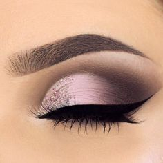 Eye Makeup Ideas - Inner Corner Highlight