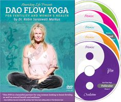 DAO FLOW YOGA | Nourishing Life