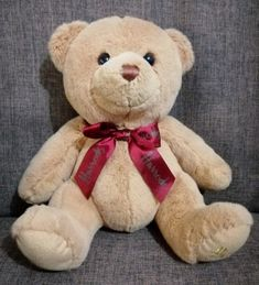 Top Quality Teddy Bear from the Harrod's England Collection. Tall in the Bears category was listed for on 5 Feb at by TomHarvey in Vereeniging Toy Sale, Listening To Music, Harrods, Vintage Toys, England, Teddy Bear, Bears, Top, Collection