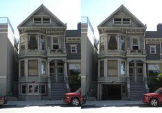 Homes With Amazing Secret Passageways