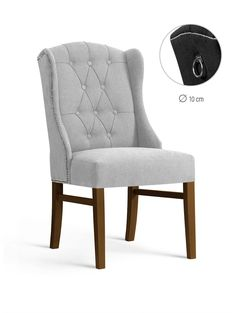 #homedecor #interiordesign #inspiration #chair #grey #homedesign Accent Chairs, Armchair, Dining Chairs, Modern, House Design, Interior Design, Inspiration, Furniture, Home Decor