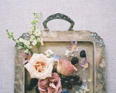 My favourite kind of leftovers.   #winnipeg #florist #floral #flowers #art #leftovers  (at Winnipeg, Manitoba)