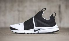Nike Air Presto Extreme Running Shoes Nike, Nike Free Shoes, Nike Slip On Shoes, New Nike Shoes, Running Sneakers, Flat Shoes, Shoes Sneakers, Women's Shoes, New Nike Air