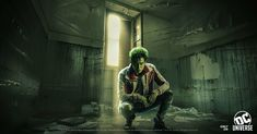 Interview with DC Universe's 'Titans' star Ryan Potter on being a fan of Teen Titans and Beast Boy, the humor, and what fans can expect from the series. Beast Boy, Teen Titans, Dc Universe, Batman Universe, Netflix, Live Action, Titans Tv Series, Robin, Ryan Potter