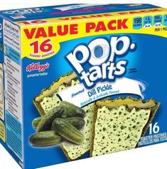 Likes, 71 Comments - Daily Poptarts Gross Food, Weird Food, Fake Food, Weird Oreo Flavors, Pop Tart Flavors, Funny Food Memes, Food Humor, My Favorite Food, Favorite Recipes