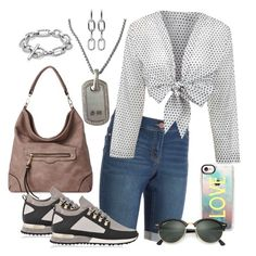 """""""Alpine Summer"""" by kaylyn-80864 ❤ liked on Polyvore featuring Juicy Couture, Moda Luxe, MALLET, Alexander Wang, Casetify, David Yurman, Ray-Ban and Lisa Marie Fernandez"""