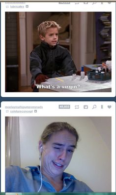Cole Sprouse everyone