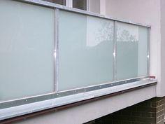 Posoda za zdravo kuhanje in kvalitetni pripomočki: Bezpecnostne sklo na balkon Windows, Ramen, Window