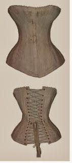 History of Women's Costume: The Crinoline Period (1850-1869) - Textile Learner